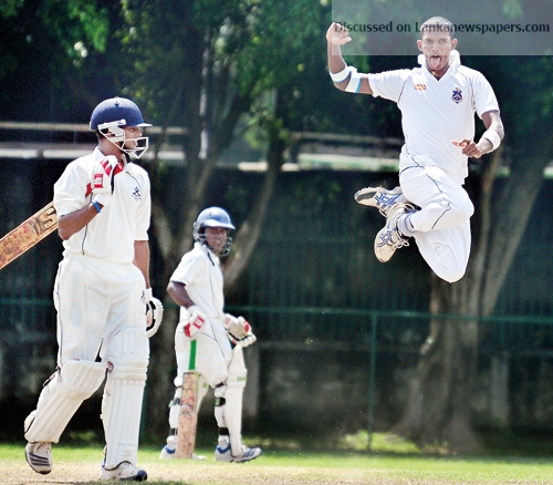 Sri Lanka News for Club premier tournament back on track