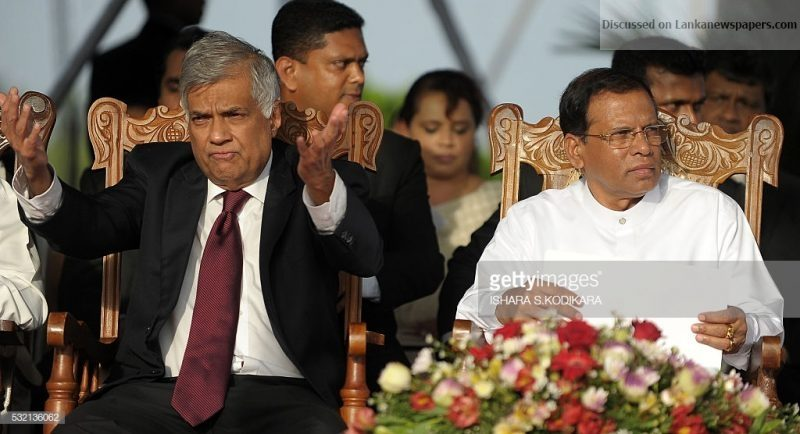 Sri Lanka News for You're Fired! – President sacks boards of the BOI, Bank of Ceylon and People's Bank