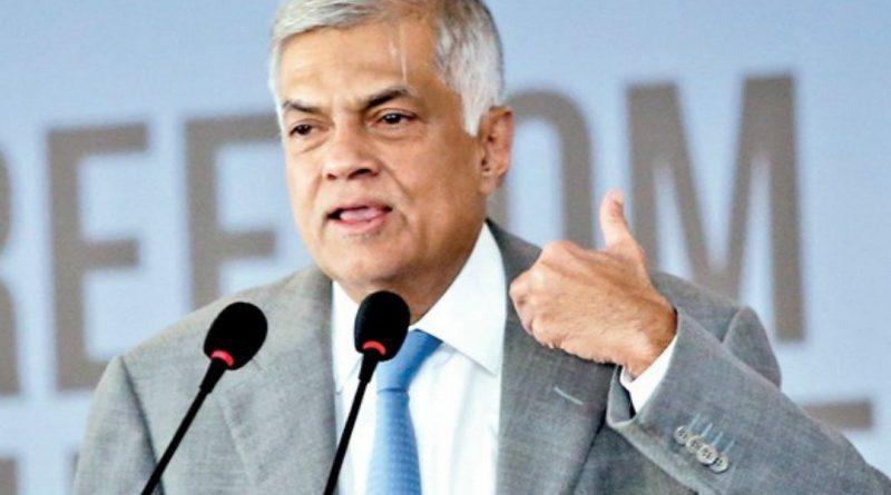 Sri Lanka News for Ranil insists he is still PM