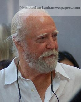 Sri Lanka News for Scott Wilson Dies; The Walking Dead Star Was 76