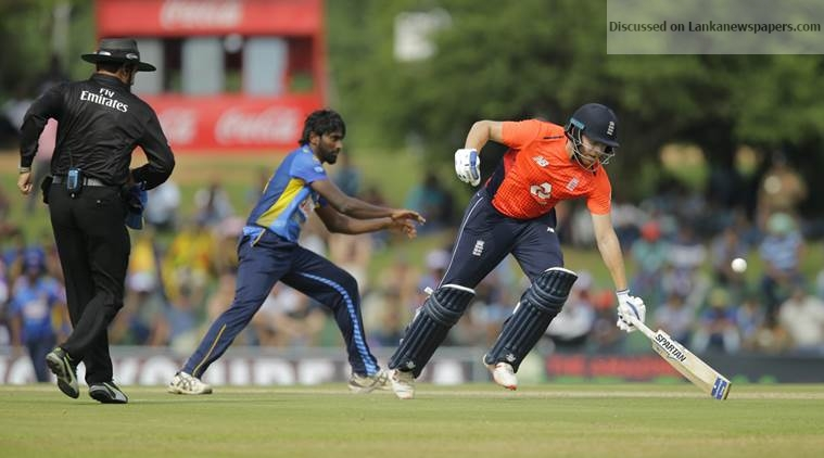 Sri Lanka News for Sri Lanka vs England, 1st ODI: Match called off due to bad weather