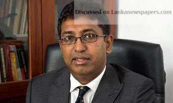 Sri Lanka News for Dr. De Silva pulls out from Investors' Forum in London
