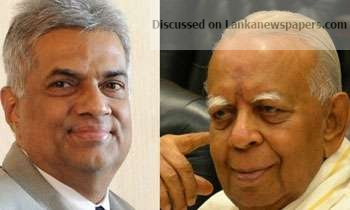 Sri Lanka News for PM, Sampanthan to finalize CC appointments