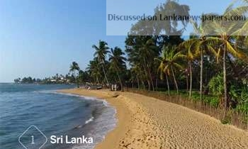 Sri Lanka News for SL is the best travel destination for 2019 – Lonely Planet
