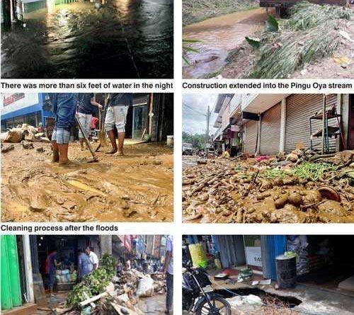 Sri Lanka News for Akurana suffers worst floods in 20 years