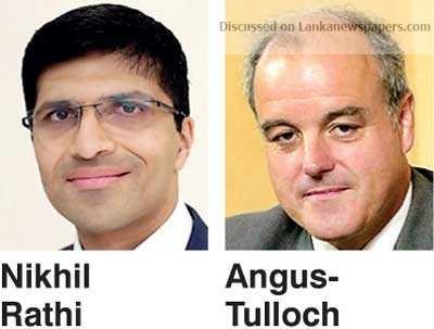 Sri Lanka News for Fresh push to woo UK investors to SL