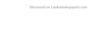 in sri lankan news