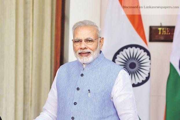 Sri Lanka News for Modi's Office on assassination plot allegation