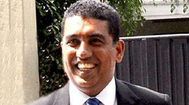 Sri Lanka News for Johnny, two others acquitted in CWE case