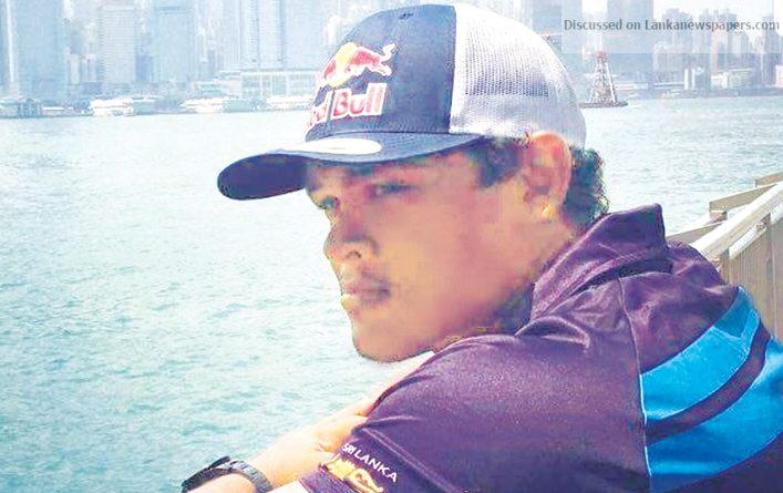 z p14 I am in sri lankan news