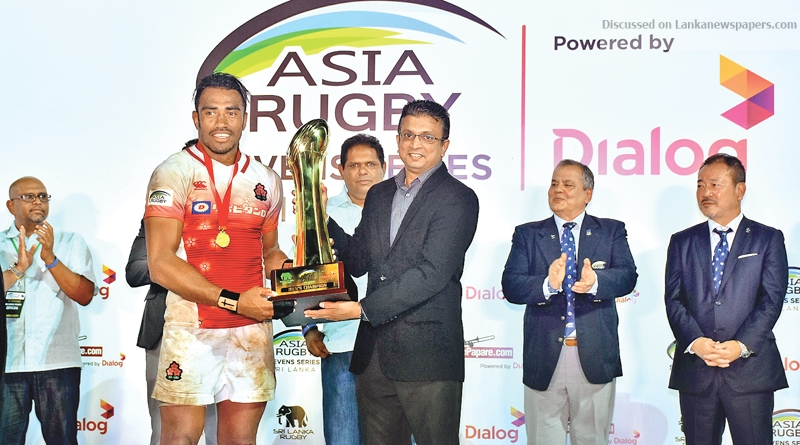 Sri Lanka News for Lanka Women crowned Plate champs; men disappoint