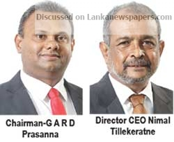 Sri Lanka News for Pan Asia Bank surpasses 1 bn rupee after tax profit milestone for nine months