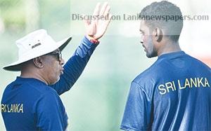 Sri Lanka News for Can Sri Lanka avoid whitewash?