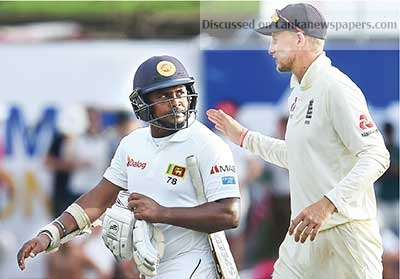 Sri Lanka News for ri Lanka's unblemished Galle record in danger