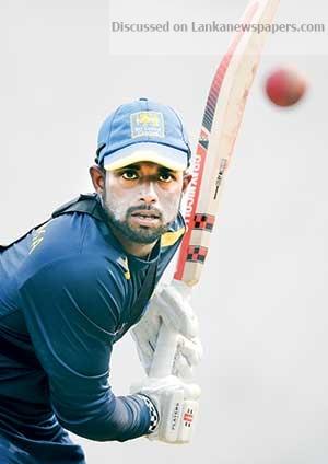 Sri Lanka News for Sri Lanka's 17 year unbeaten record against England in danger Pallekele Test starts on Wednesday