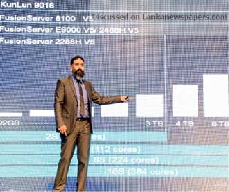 Sri Lanka News for Huawei Lanka IT Congress to help improve enterprise digital transformation in Sri Lanka