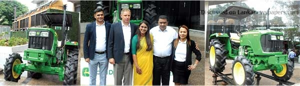 Sri Lanka News for Sri Lanka's private sector moving ahead despite power stand-off
