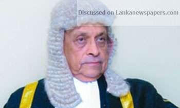 Sri Lanka News for Will stand up to executive no matter what it costs me – Karu