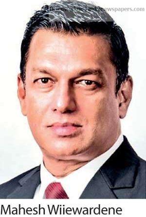 Sri Lanka News for Mahesh Wijewardene appointed Singer Sri Lanka CEO