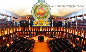 Sri Lanka News for Speaker cannot convene parliament: Govt