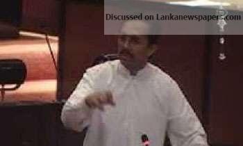 Sri Lanka News for Govt.'s request for election not genuine: JVP