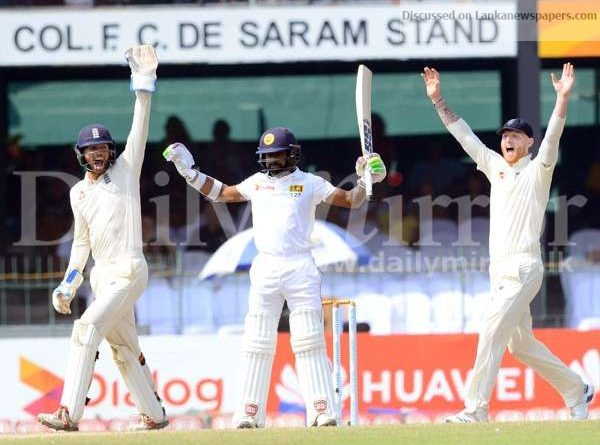Sri Lanka News for England spin to clean sweep over SL