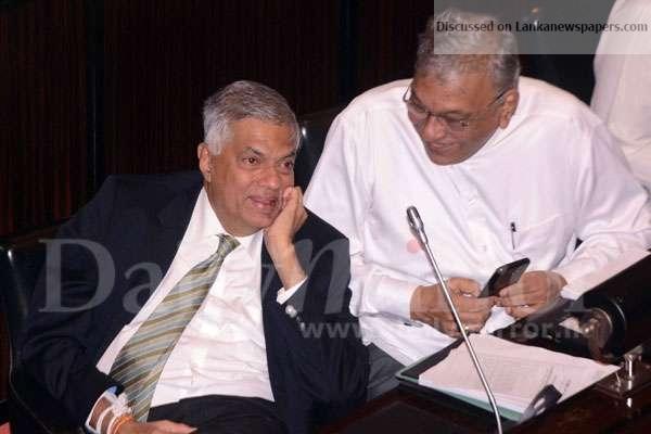 Sri Lanka News for Motion passed!