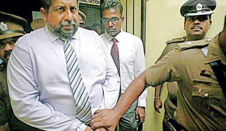 Sri Lanka News for Admiral docked !