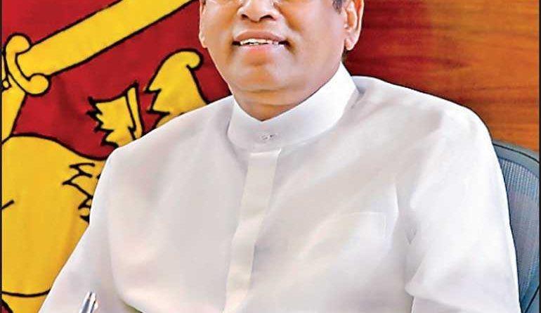 Sri Lanka News for President plans to bypass P'ment to fund Govt. expenses
