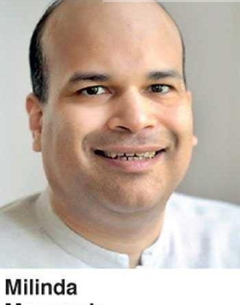 Sri Lanka News for Milinda calls for all-party caretaker govt. for polls