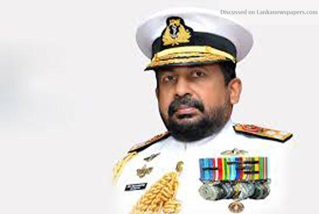 Sri Lanka News for I was not officially informed : CDS