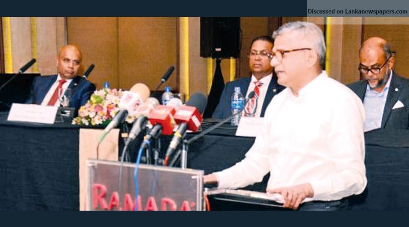 Sri Lanka News for Great opportunities for retail sector in 2019