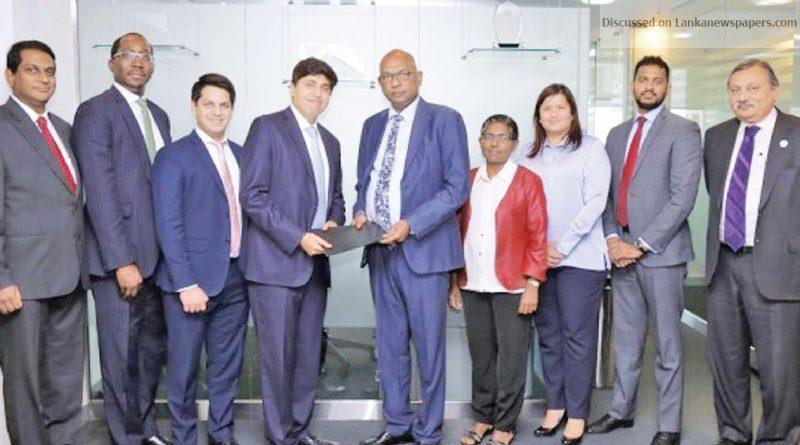 Sri Lanka News for National Savings Bank raises US$ 100 mn