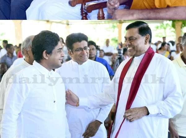 Sri Lanka News for Sadham Sevana