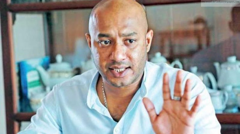 Sri Lanka News for I won't join UNP: Duminda