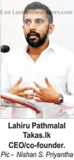 Sri Lanka News for Corporate Sri Lanka braces for new budget proposals