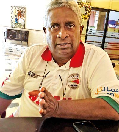 Sri Lanka News for Mendis special potent even in Oman