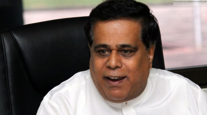 Sri Lanka News for Presidential candidate of SLFP is President Sirisena without doubt: Nimal