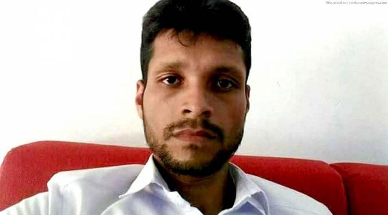 Sri Lanka News for CID-GA team leaves for HK to recover deleted recordings from Namal's phone