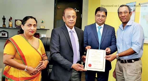 Sri Lanka News for BOI signs agreement for Braybrooke apartment complex