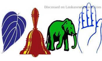 Sri Lanka News for Parties discuss feasibility of holding general election