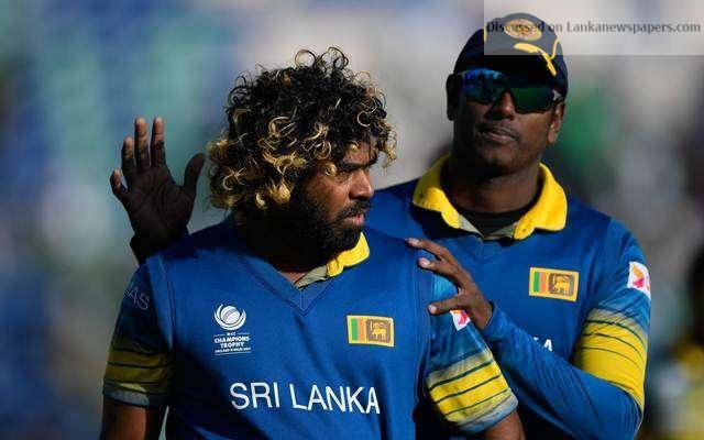Sri Lanka News for Malinga, Mathews in pool of 346 players for IPL auction
