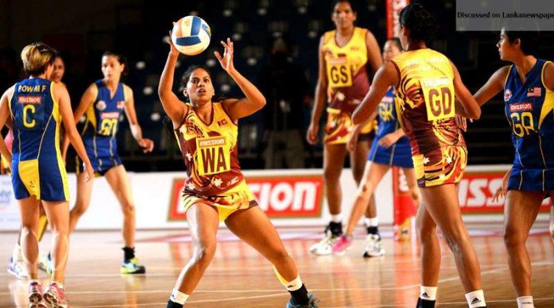 Sri Lanka News for SL Netball World Cup hopes in jeopardy?
