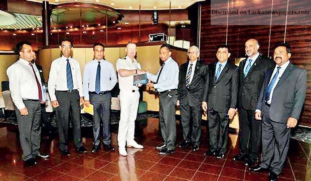 Sri Lanka News for Super luxury Marella Discovery makes her maiden call to Colombo