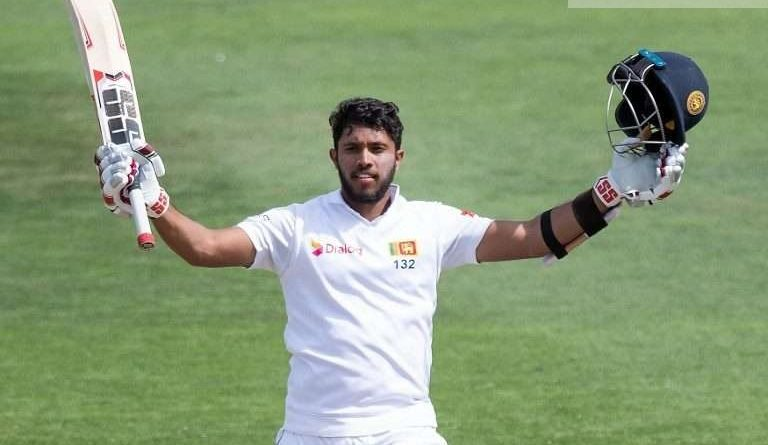 Sri Lanka News for New Zealand spirits up as Mendis falls, Mathews injured