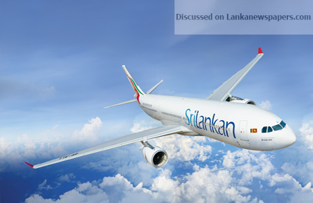 Sri Lanka News for SriLankan Airlines carbon emissions higher in 2018