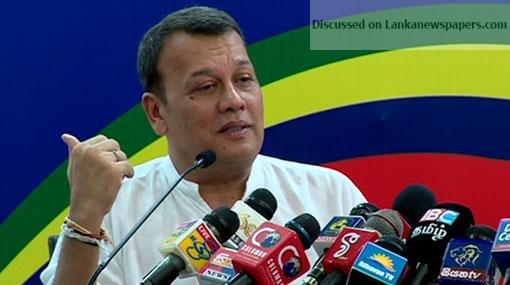 Sri Lanka News for Prez to request Speaker to expedite process