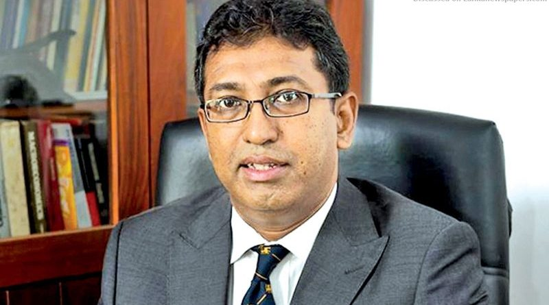 Sri Lanka News for Govt repays loan of USD one billion: Harsha