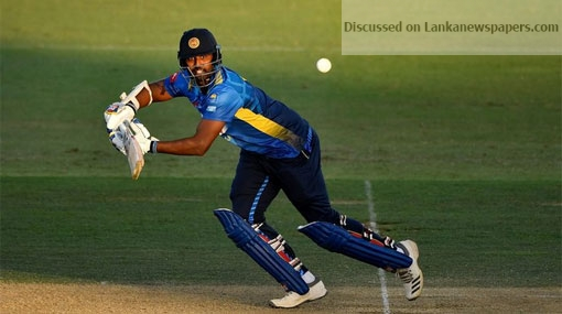 Sri Lanka News for Black Caps grab series win despite Thisara's heroics