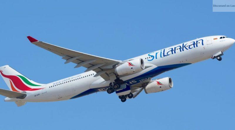 Srilankan Airlines Airbus A330 300 4R ALM NRT 25270830011 1200x550 in sri lankan news